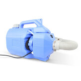 5L ULV Electric Fogger Disinfection Cold Sprayer Portable Office Home
