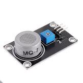 3 pezzi MQ-7 Modulo sensore di gas monossido di carbonio CO Uscita analogica e digitale RobotDyn per Arduino - prodotti compatibili con schede Arduino ufficiali