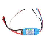 ESKY EK1-0350 14.8V 25A 2-3SブラシレスESC付5V 2A BEC RCモデル用