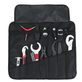 Repair Emergency Bag Tool Kit Bike Hexagon Wrench Bicycle Tire Tyre Patch Pump 12pcs/13pcs/14pcs Set