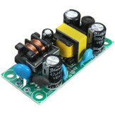5Pcs 5V 1A AC-DC Power Supply Step Down Module Bare Board