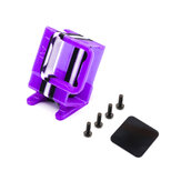 Eachine 3D impresso TPU Protect Camera Mount para Gopro Hero5 / 6/7 para LAL 5style LAL5 LAL5.1 Freestyle RC FPV Racing Drone