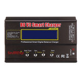 B6 V3 80W 6A Lipo Battery Balance Charger Discharger Upgrade Version