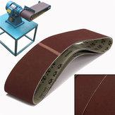 3pcs 915x100mm 240 Grit Sanding Belts Abrasive Tools