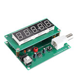 1Hz-50MHz High Sensitivity Frequency Meter Counter Measurement Tester Module 7V-9V 50mA
