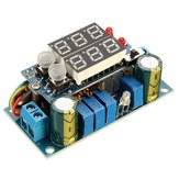 MPPT Solar Panel Controller 5A DC-DC Step Down CC / CV Charging Module Display LED
