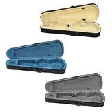 4/4 de armazenamento de violino Caso impermeável portátil instrumento musical mochila Caixa