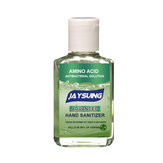 60ML Amino Acid Antibacterial Solution Cleaner Sanitizer Cleaner Jetable Rinse Gel