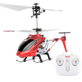 Upgraded SYMA S107H 2.4G 3.5CH Hover Altitude Hold RC Helicopter With Gyro RTF