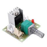 LM317 DC Lineaire Converter Down Voltage Regulator Board Speed Control Module DC 3.25-15V naar DC1.25V-13V