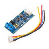 TTL до RS485 Модуль Последовательный порт MCU Модуль автоматического управления потоком