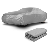 XXL 5.8x1.75x1.2m Car Cover UV Rain Sun Snow Ice Anti Scratch Dust Resist impermeabile universale