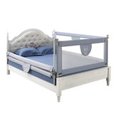 2M Portable Bed For Baby Guardrail Kids Playpen Safety Rails Security Fence