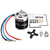 TomCat G60 5030-KV420 Brushless Motor For 60 Class Methanol Fixed Wing RC Airplane