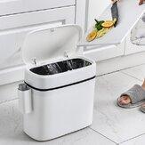 Многофункциональный Ванная комната Корзина для мусора Корзина для мусора Туалет Щетка Урны для мусора Урны для мусора Уборная