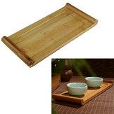 Bandeja de té de bambú de té personal accessaries té bandeja de kungfu