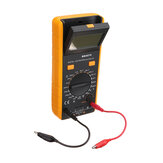 BM4070 Digitale LCD LCR Meter Inductantie Capaciteit Weerstand Tester Multimeter