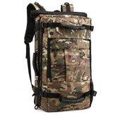 KAKA Multipurpose Nylon Herren Schultasche Computer Travel Hochleistungsrucksack Taktische Tasche