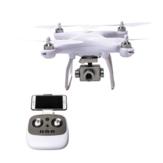 45 ° 5G WIFI FPV GPS Com 4K HD Câmera DSP Gimbal autoestabilizável 28 minutos Tempo de voo RC Drone Quadricóptero RTF