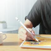 Rock Active Емкостный алюминиевый сплав Сенсорный экран Stylus Ручка Для iPhone / iPad/Samsung / Смартфоны