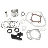 5.5HP 6.5HP حلقات المكبس جوانات وعزل أداة إصلاح ل Honda GX160 GX200