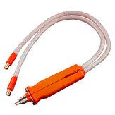Stylo de soudage par points HB-70B Type U Type O Lithium Batteries Pack stylo de soudage de profession de soudage pour 709A 709AD série haute puissance Batterie