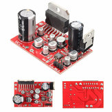 DC 12V TDA7379 38W+38W Stereo Amplifier Board W/ AD828 Preamp Super Than NE5532
