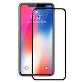 Enkay 0.2mm 6D Curved Edge Soft TPU Tempered Glass Screen Protector For iPhone XS/iPhone X/iPhone 11 Pro