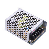 Geekcreit® AC 100-240V ke DC 12V 5A 60W Switching Power Supply Module Adaptor Driver Lampu Strip LED