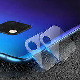 Bakeey™ Anti-scratch HD Clear Tempered Glass Camera Lens Screen Protector for Huawei Mate 20 Pro