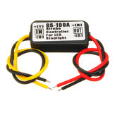 5pcs 12V Waterproof Flash Strobe Controller Flasher Module For Car LED Brake Stop Lights Lamp