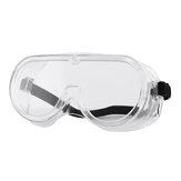 Прозрачные защитные очки Anti-Fog Очки Регулируемые защитные очки