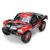 Feiyue FY01 Истребитель-1 1/12 2.4G 4WD Short Course Truck RC Авто