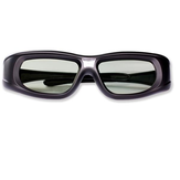 Active DLP Link 3D Glasses Compatible with XGIMI JMGO Optama BenQ ViewSonic 3D Projectors