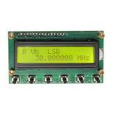 Generator sygnału DDS AD9850 6 pasm 0 ~ 55 MHz Cyfrowe radio krótkofalowe