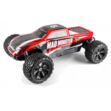 BSD Racing CR 503T 1/5 2.4G 4WD 60 km / h 120A ESC Two Batería Sin escobillas RC Coche EP Off-Road Truck RTR Toy