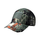 HAN WILD Hot Hunting Tactical Baseball Cap Unisexe Coton ACU Desert Camouflage Hat