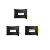 3PCS Realacc New Model Lipo-Battery Explosion Proof Bag 10x12cm for Eachine E010 Battery