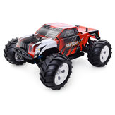 ZD Racing MT-16 1/16 2.4G 4WD 40 km / h senza spazzola Rc auto Monster fuoristrada camion RTR giocattolo