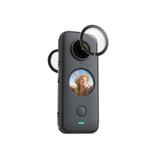 Protetores de lentes fixas para acessórios Insta360 ONE X2