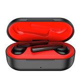 ROCK EB71 TWS bluetooth 5.0 HiFiステレオIPX4防水インイヤーイヤホンヘッドフォン、充電ボックス付きマイク付き