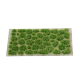 Model Scene Vegetation Grass Strip Cluster Train Layout Landscape Decorations