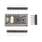 5Pcs Pro Mini ATMEGA328P 5V / 16M Improved Version Module Development Board