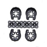 2204 2205 2206 Motor Protect Landing Gear Protection Seat for 220 250 280 Frame Kit for RC Drone FPV Racing