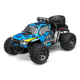 1/18 2.4G 2WD 100m Kontrola długodystansowa RC Car Off Road Buggy