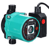 220V 250/100W 3-Speed Central Heating Circulator Pump Hot Water Circulator Pump