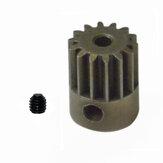 HBX 16890A Przekładnia silnikowa do 1/16 bezszczotkowych części modeli samochodów RC