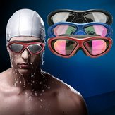 UV Protection Watertight Anti Fog Waterproof Racing Swim Swimming Goggles Adjustable Strap Comfort fit Swimming Goggles Adult Men and Women