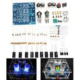 6J1 Voorversterker Buizen Voorversterker Versterker Stereo AC12V DIY Kit