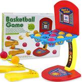 MesaDesktopBasketballShootingMachineGame One Ou Mais Jogadores Jogo Crianças Brinquedos